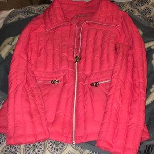 Michael Kors Packable Down Fill Jacket